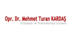 Op. Dr. Mehmet Turan Kardaş